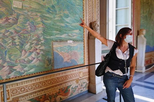 local-guide-vatican-museum